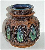 Bromma keramik - Ninnie keramik