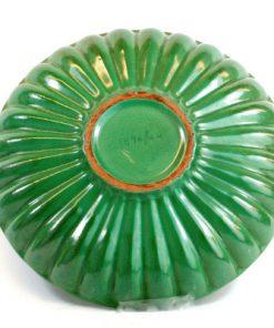 Keramikfat 'Glory´ Anna-Lisa Thomson Upsala Ekeby undersida