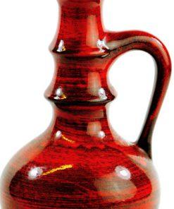 Keramikvas - Fat Lava Ilkra Knodgen 200/20 W German detalj