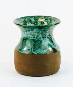 Keramikvas - Stengods av Ler-Lena i Vallby Västerås helhet