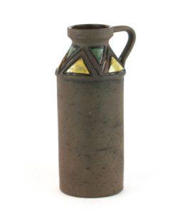 Keramikvas NIE - Bromma keramik Ninnie Forsgren helhet