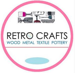 RetroCrafts.se 🍀🎶