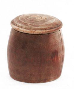 Dosa - Trädosa med bomärke 1779 Martius HHD helhet