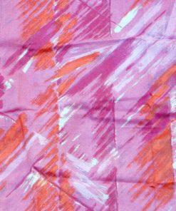 Retrotextil Almedals - Två gardinvåder retrotyg detalj mönster