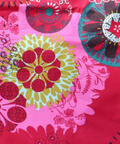 Retrotextil Mandala av STOF Creation France detalj