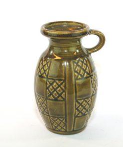 Keramikvas – Scheurich 266/12 Grenade - Fat Lava keramik