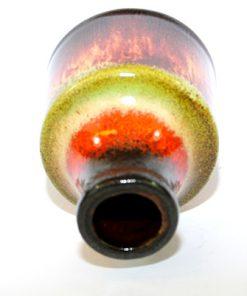 Keramikvas – Scheurich 550-10 Fat Lava keramik oppning