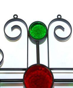 Fönsterhänge - Gunnar Ander för Ystad Metall detalj