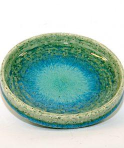 Keramikfat - Unikt skålfat från Palshus Denmark APLS