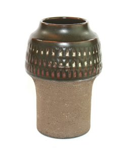 Keramikvas – Thomas Hellström THO för Nittsjö Keramik