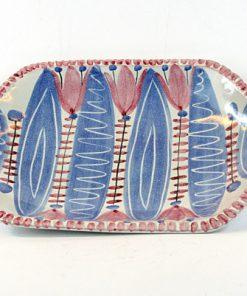 Keramikfat 435 - Marit Davidsson 1/50 för Laholms Keramik