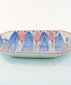 Keramikfat 435 - Marit Davidsson 1/50 för Laholms Keramik sida