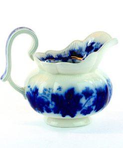 Kanna - Vinranka Flytande Blå Arthur Percy för Gefle helhet