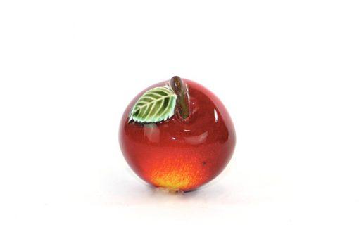 Äpple - Stengods Sven Wejsfelt för Gustavsberg blad