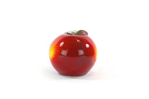 Äpple - Stengods Sven Wejsfelt för Gustavsberg röda sidan