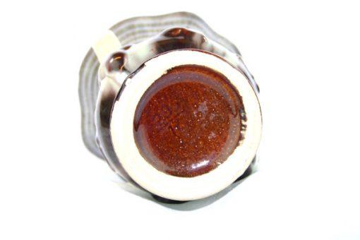 Keramikvas – Bay Keramik 295/17 Fat Lava undersida