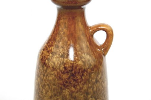 Keramikvas – Strehla Keramik 1310 Fat Lava detalj