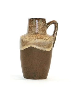 Fat Lava Scheurich - Klassiker keramikvas 405-13.5 sida