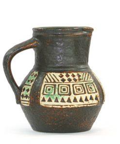 Keramikkanna – Jasba keramik 262/18 avantgarde sida1