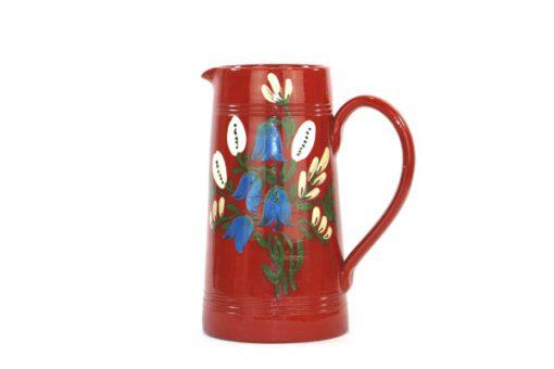 Keramikkanna - Tillbringare från Disa Keramik helhet