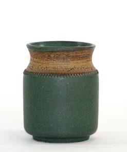 Keramikkrus - Kruka från Klase Höganäs Stengods