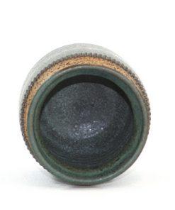 Keramikkrus - Kruka från Klase Höganäs Stengods oppning