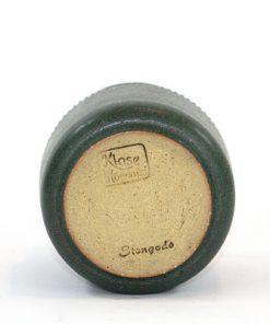 Keramikkrus - Kruka från Klase Höganäs Stengods stampel