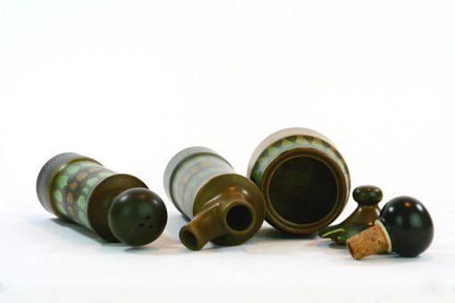 Olja, salt & pepparkar från OPM 513 W Goebel insida