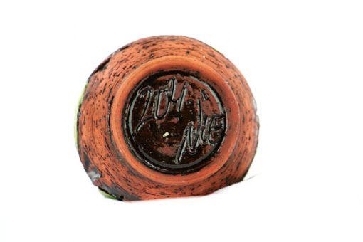 Keramikvas NIE 204 – Bromma keramik Ninnie Forsgren signatur
