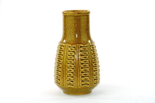 Jasba - Keramikvas West Germany 140721 helhet