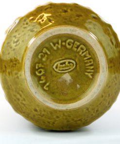 Jasba - Keramikvas West Germany 140721 botten