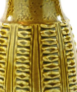 Jasba - Keramikvas West Germany 140721 detalj