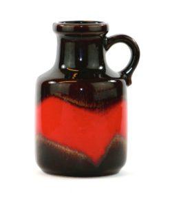 Keramikvas – Scheurich 414-16 Fat Lava Europ