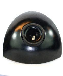 Gabriel keramik - Solrosfat keramikfat stämplat S10 undersida