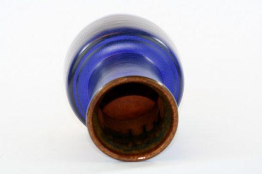 Mari Simmulson - Keramikvas Polar 8072 Upsala Ekeby insida