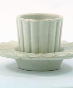 Skal & fat av Jerk Werkmaster for Nittsjo Keramik baksida