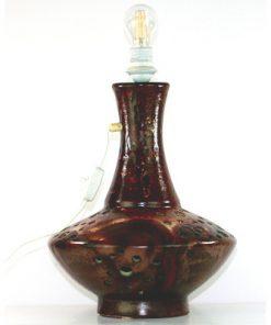 Bordslampa Walter Gerhards 215/40 dubbla lampor