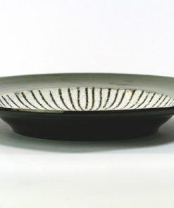 Mari Simmulson Cleo 43130/201 keramikfat Upsala Ekeby liggande
