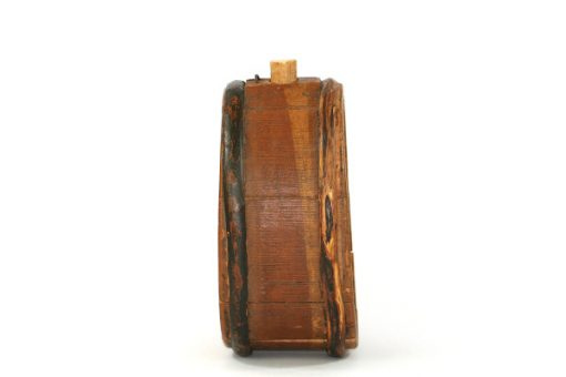 IWSO brannvins-stanka kagge bomarke antik 1800-tal sida2