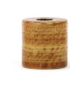 Nittsjo Sweden 2665-NI Keramikvas i cylinder-form