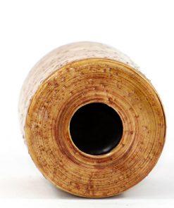 Nittsjo Sweden 2665-NI Keramikvas i cylinder-form hal oppning