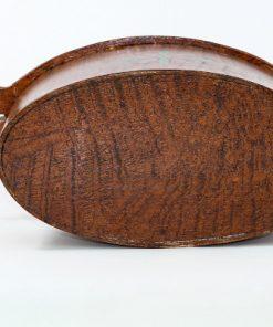 Svepask 1938 – Kankask, aska med adrings-malning undersida