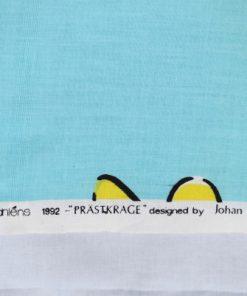 Johan Carpner retrotyg – Prastkrage design för ahlens signatur