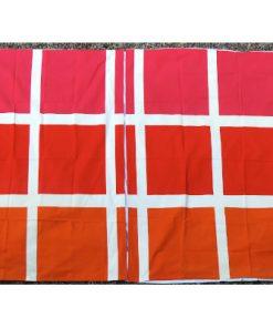 Retrotyg Sissi Edholm och Lisa Ullenius for IKEA 2006 rutor helhet